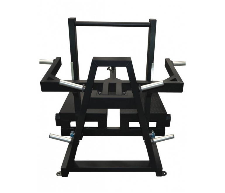 Hip Belt Squat Machine (D8X)