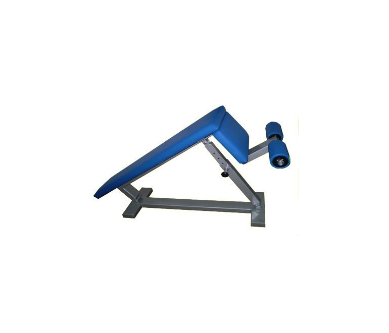 Adjustable AB Crunch Bench (E1)