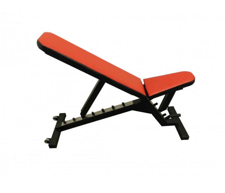 Adjustable Flat / Incline Bench (J2)