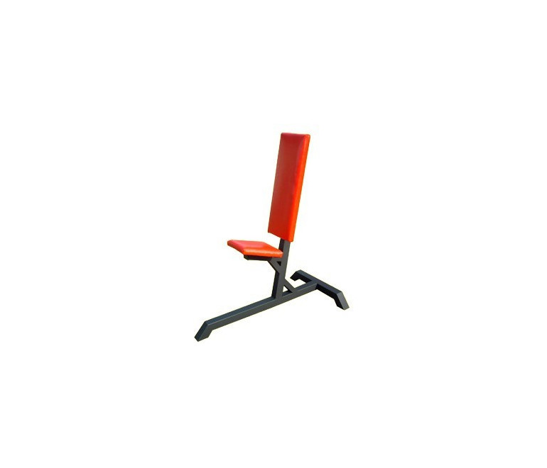 Stationary bench (J4)