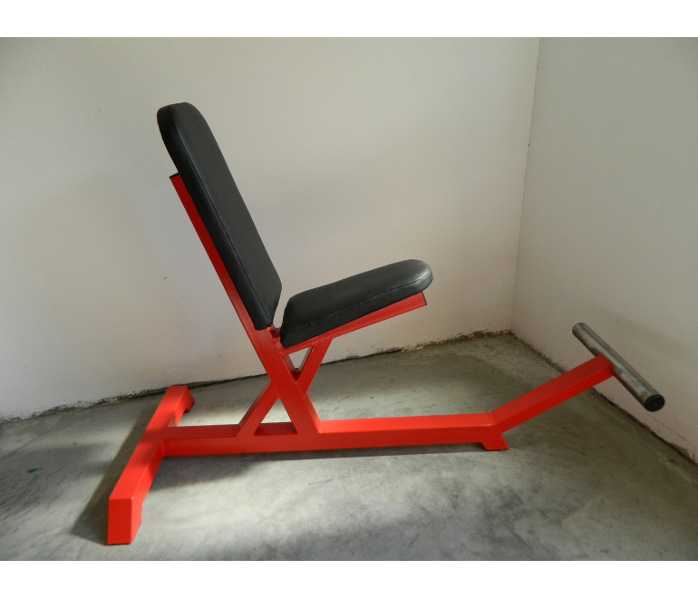Stationary bench (J5)