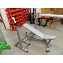 Adjustable Bench Press (A4)