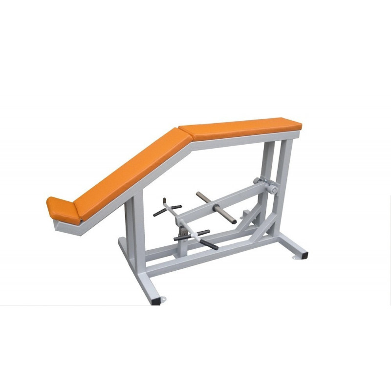 Lying T-Bar Row Machine (L5x)