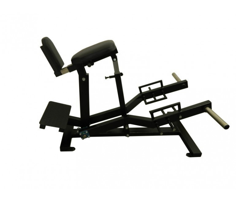 Plate loaded T bar row with chest plate (L1X)