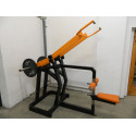 Iso Lateral Front Lat Pulldown (L8X)