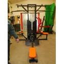 4 Station multi gym (M2)