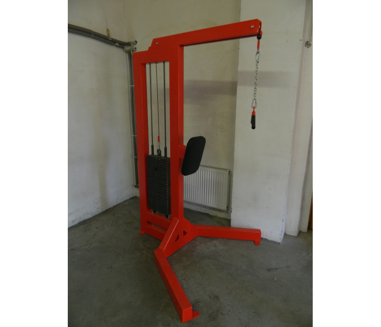 Triceps push down machine (M3)