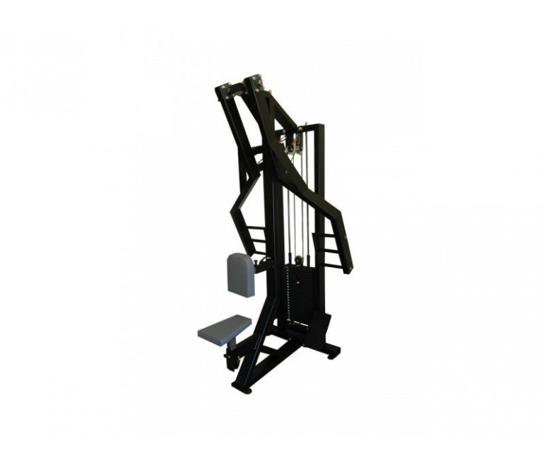 Seated Row Machine (M4)