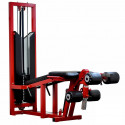 Leg Extension Leg Curl Machine (M8)