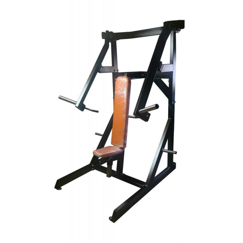Chest pressure while sitting (A6x)