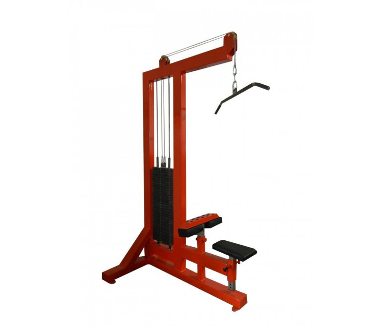 Lat Pulldown Machine  (M1X)