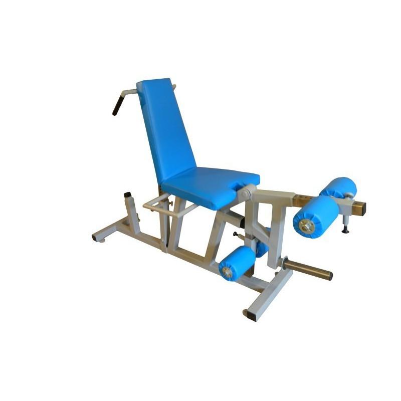 Leg curl/extension machine (M8XX)