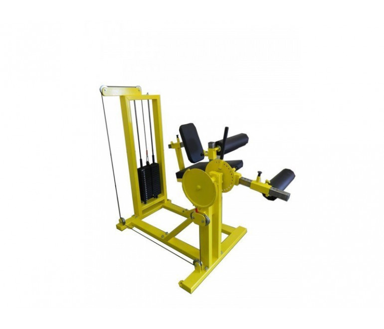 Leg curl/extension machine (M8XX2)