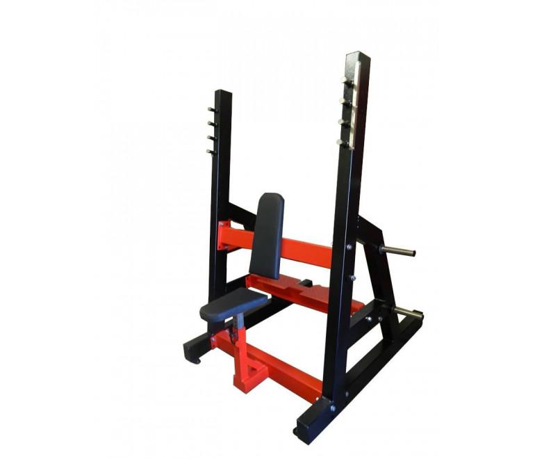 Shoulder press stand (N1)