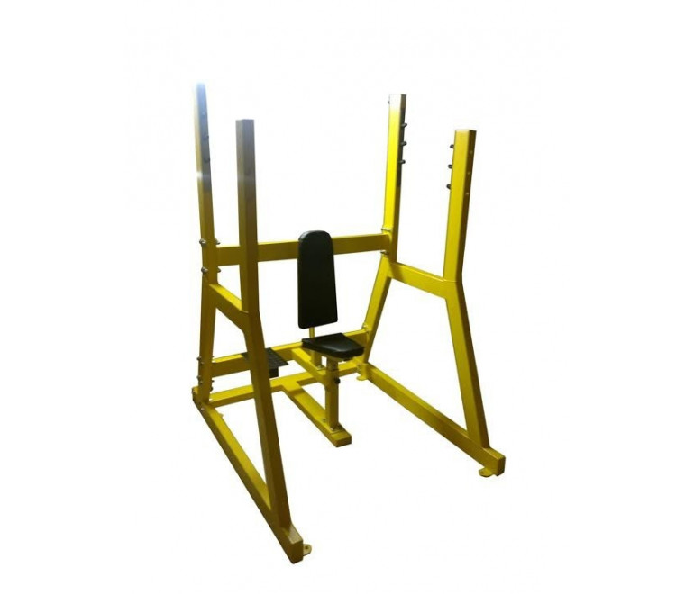 Shoulder press stand (N2)
