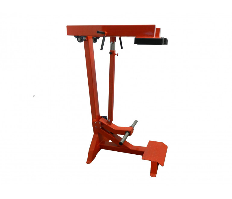 Standing Calf Raise Machine (O3)
