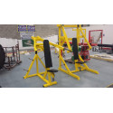 Shoulder press machine (P1)