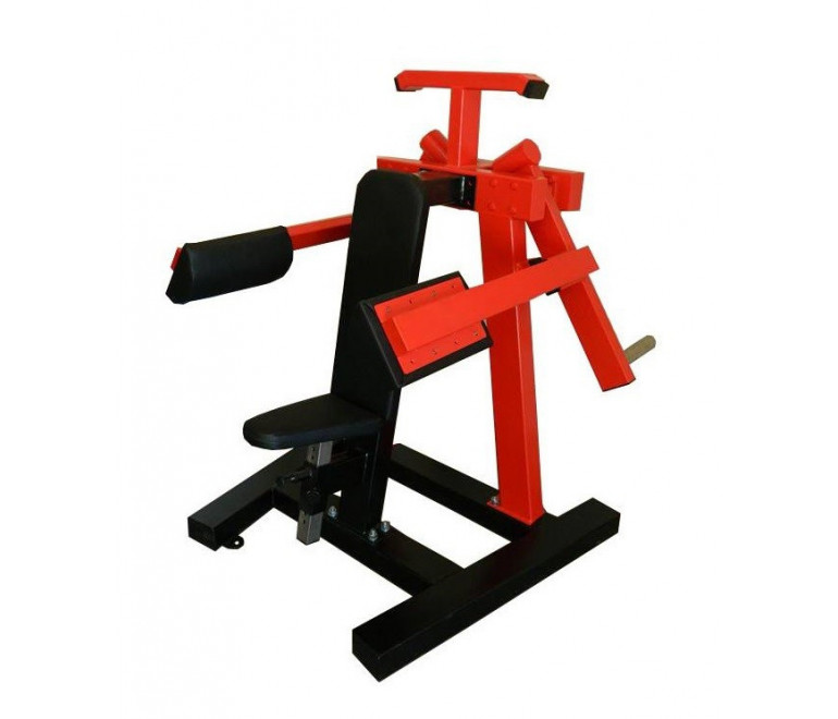 Lateral raise machine (P4)