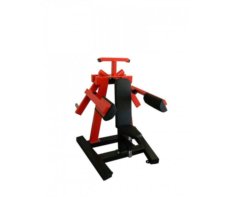 Lateral raise machine (P4)