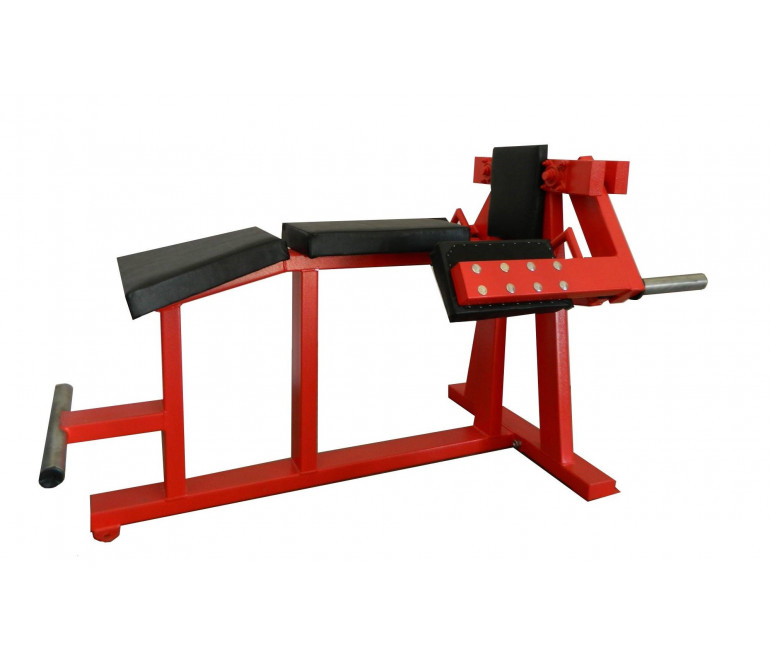 Rear delt machine (P4X)