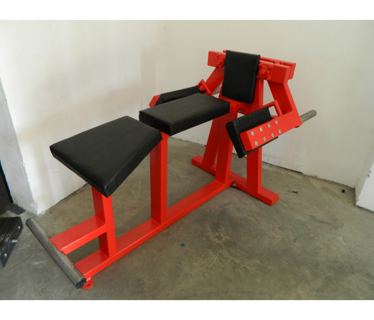 Rear delt machine (P4X)