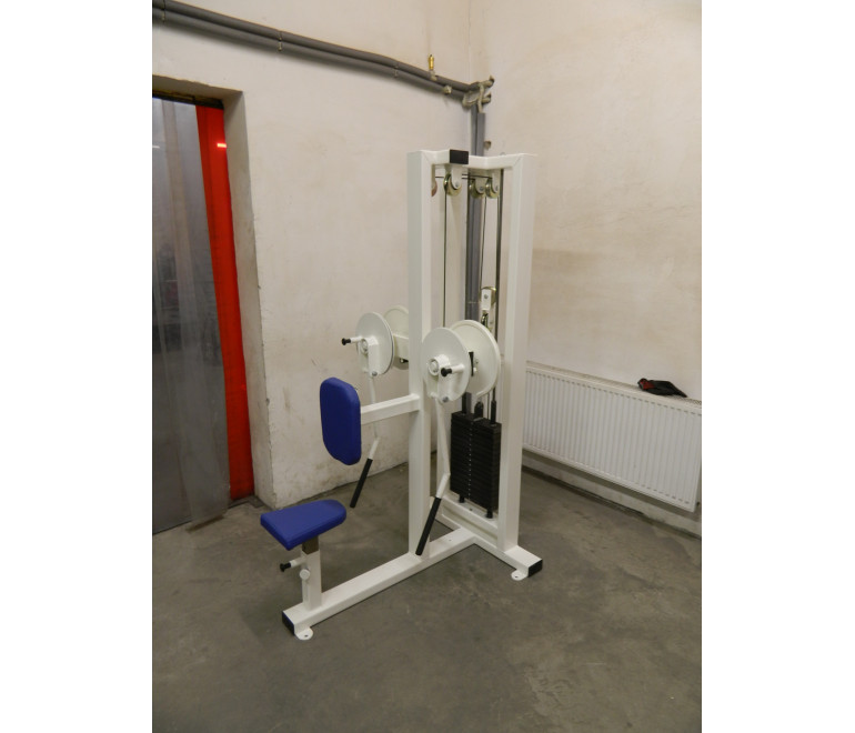Lateral shoulder raise machine (P3XX)