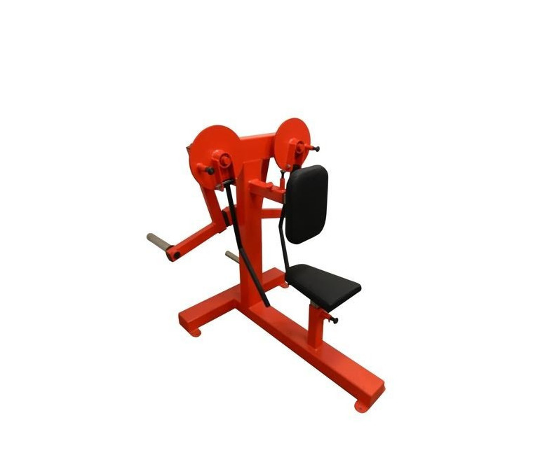 Lateral raise machine (P3X)