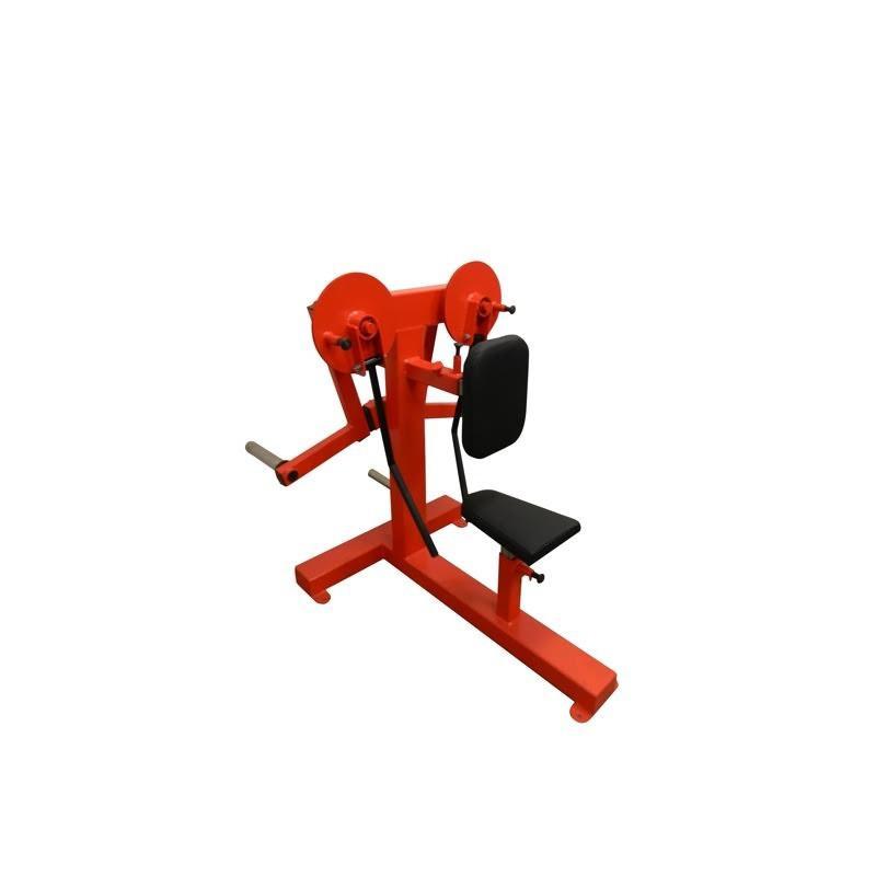 lateral machine raise