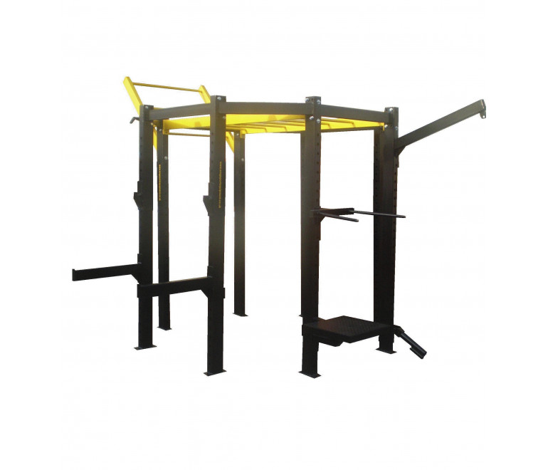 Power Station / Funktional Tower / Crossfit Rack (T3)