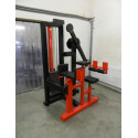 Hip Extension Machine (V2)