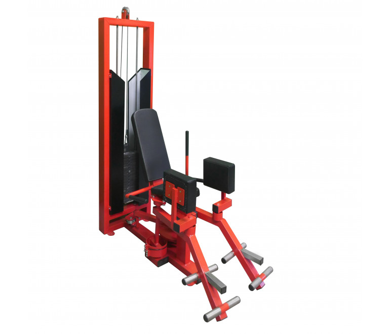 Adductor/abductor machine (V3)