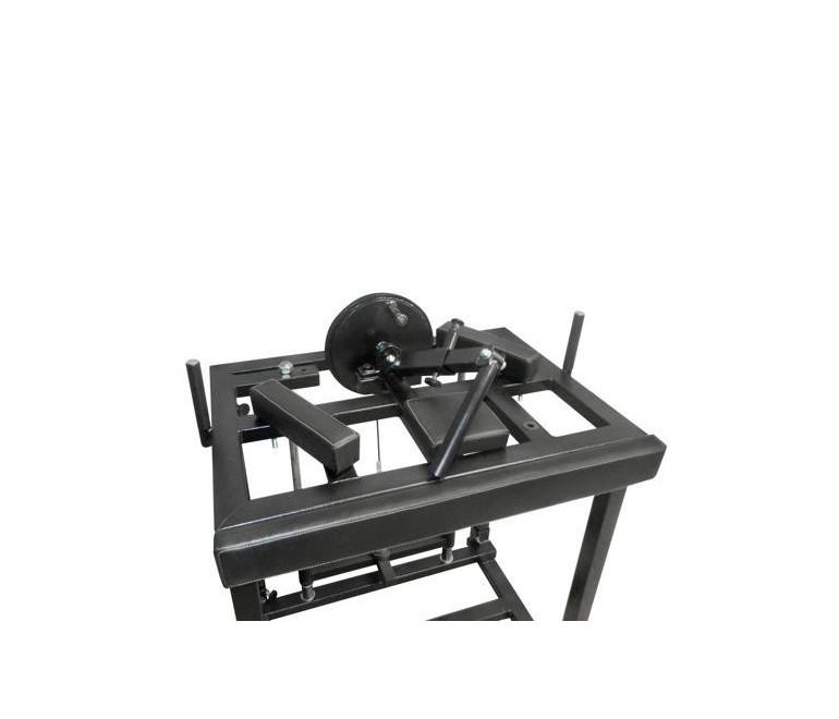 Arm Wrestling Machine (I1X)