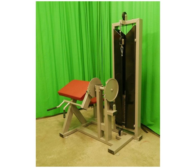 Biceps Curl Machine (F3X)