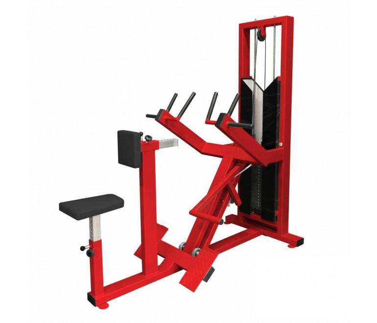 Seated Row Machine (L7XX)