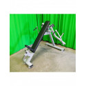 Incline peck fly machine (A8)