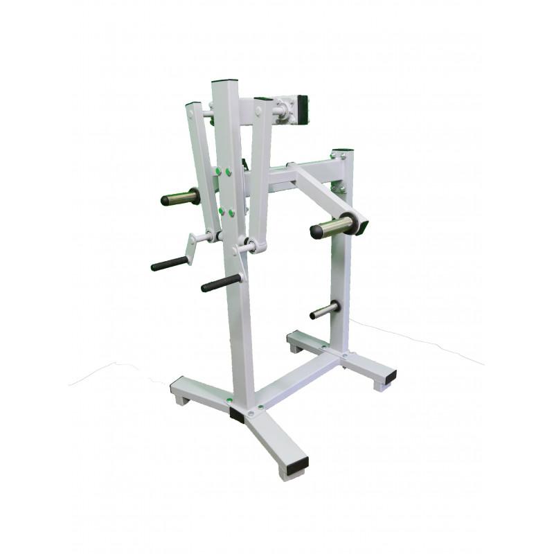 Standing Lateral raise machine (P3LX)
