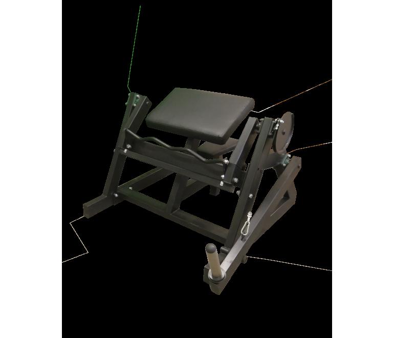 Scott machine (F3XX)