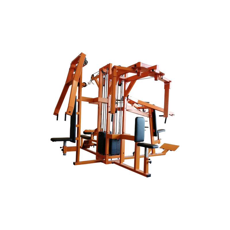 4 Position Multistation (M2PX)