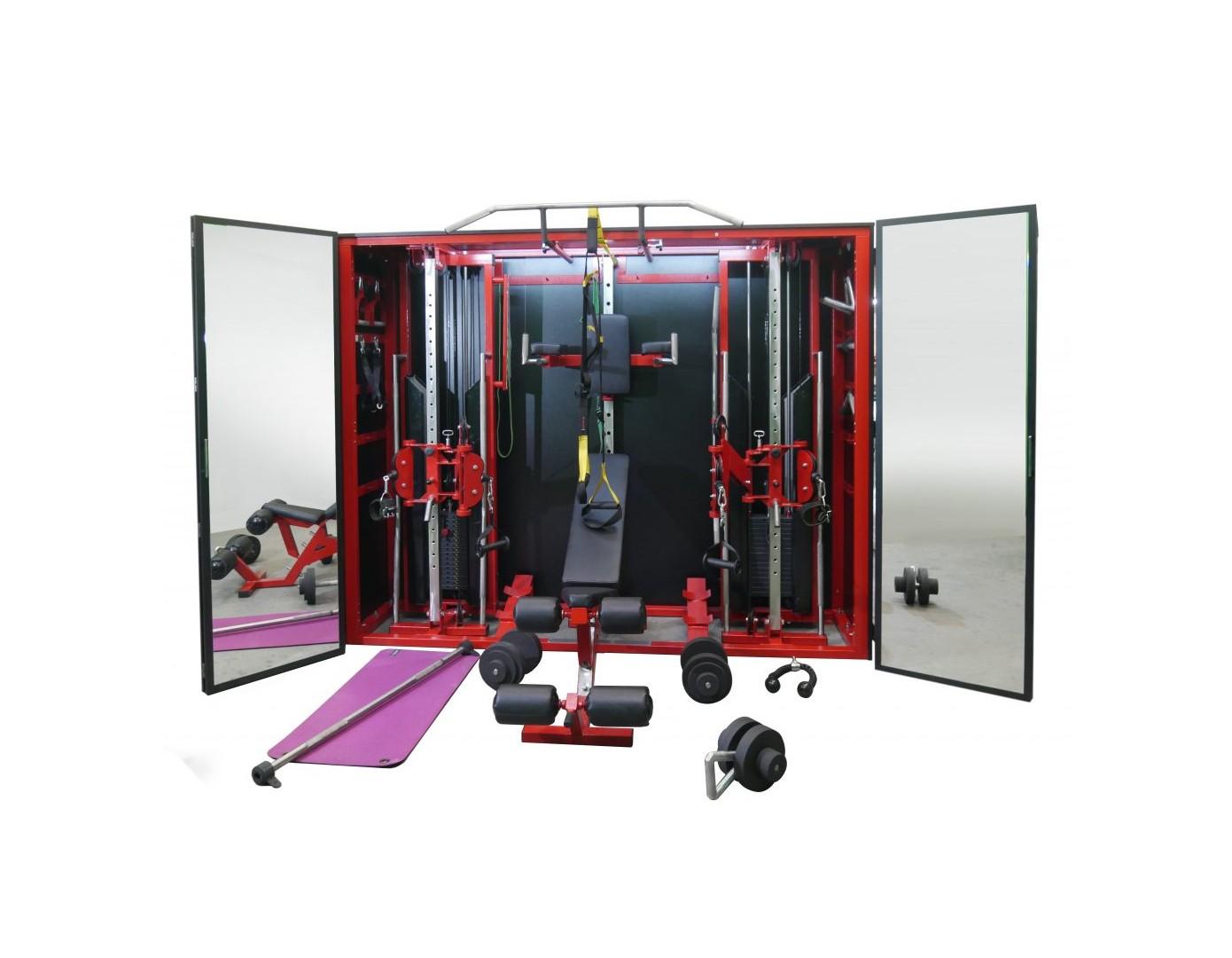 Home Gym Multi-station (HG1)