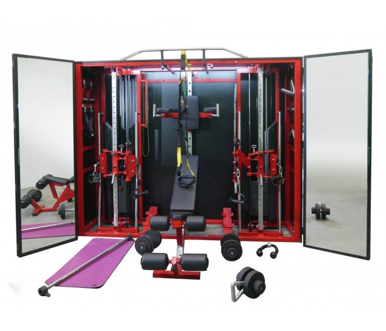 Home Gym Multi-station (HG1)