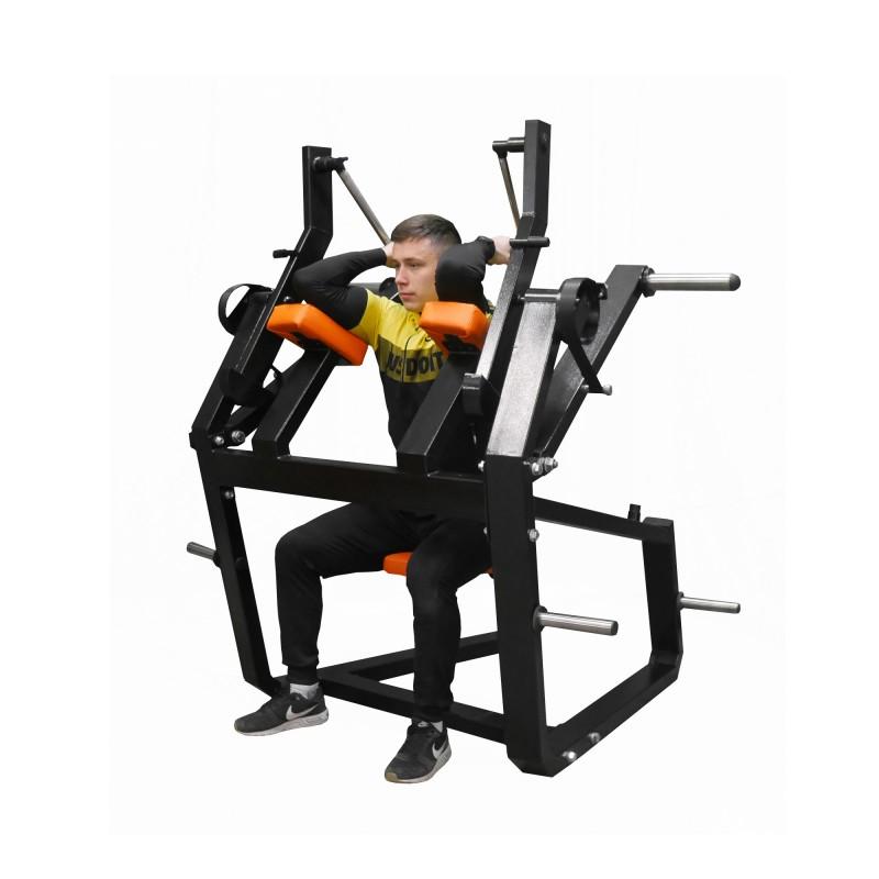 Biceps Curl Machine (F4)