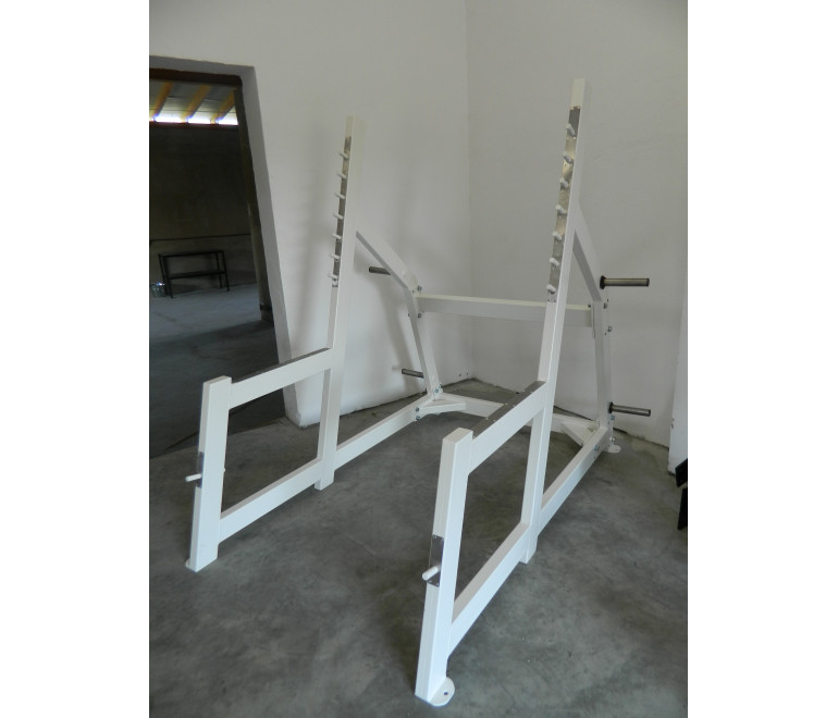 Squat Rack (B1)