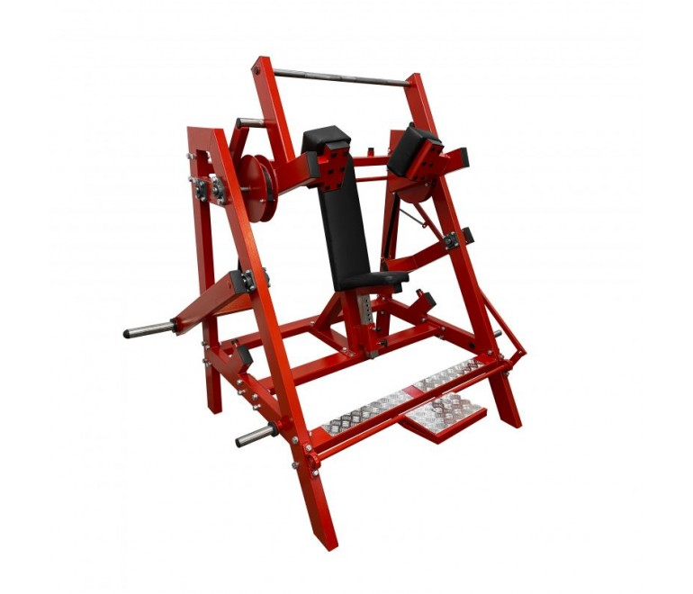 Lat Pullover machine (A7)