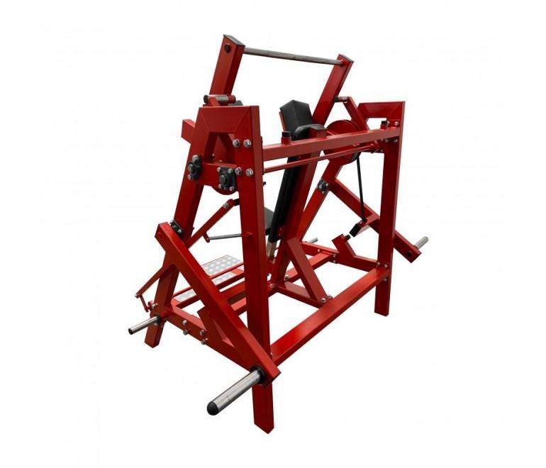 Lat Pullover machine (A7)