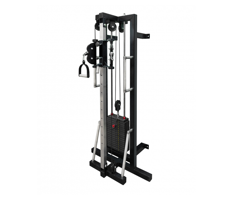 Gym Crossover / Single Stack Pulley (C2XX)