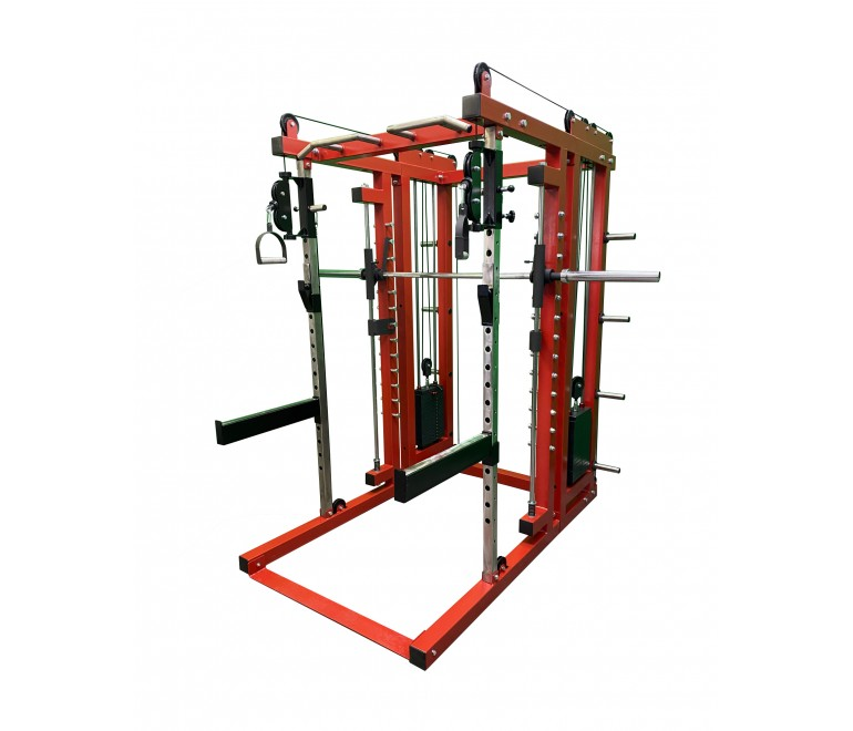 Ultimate Power Rack (B11)