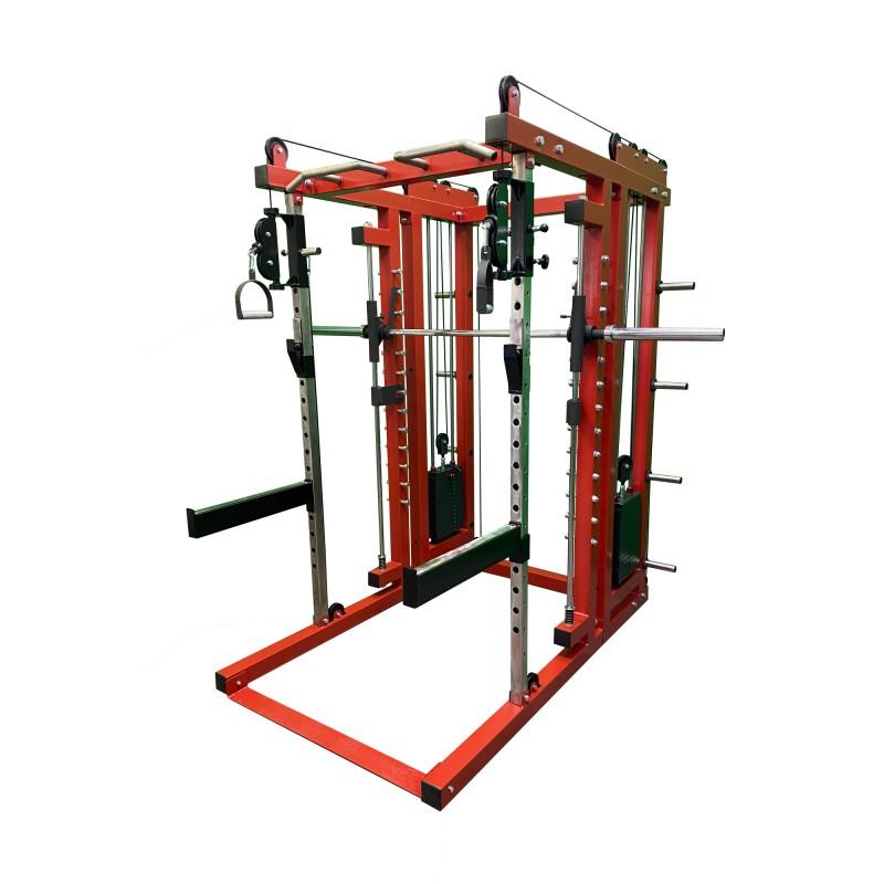 Ultimate Power Rack (B11)