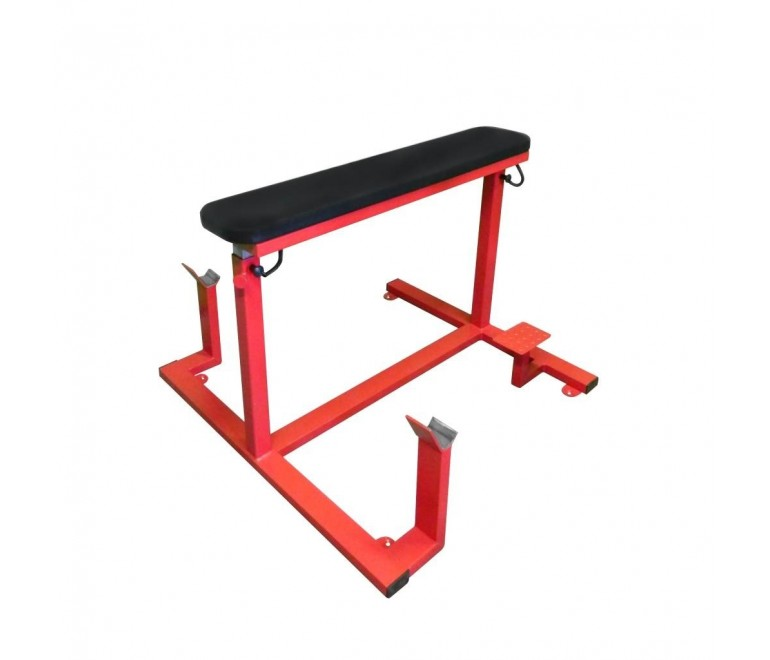 Lying T-Bar Row Bench (L5)