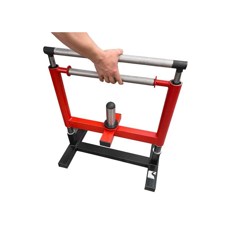 Finger / Forearm Machine (I2)