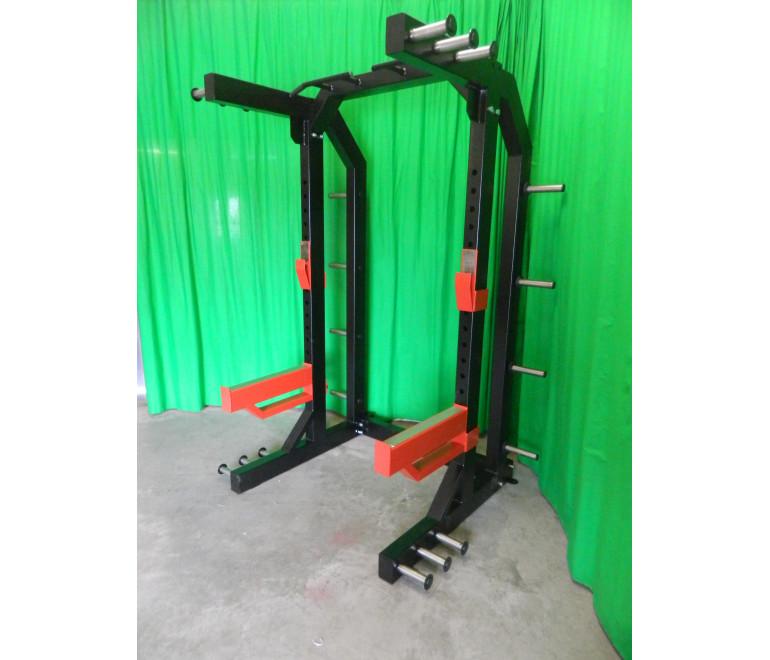 Power rack (B8)